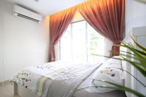 Lovage Stay Melaka, Apartments  Melaka - big - 5