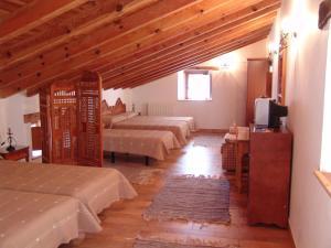Hotel Rural La Puebla, Hotely  Orbaneja del Castillo - big - 13