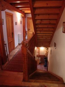 Hotel Rural La Puebla, Отели  Orbaneja del Castillo - big - 39
