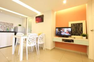 Lovage Stay Melaka, Apartments  Melaka - big - 17