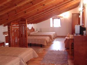 Hotel Rural La Puebla, Отели  Orbaneja del Castillo - big - 9