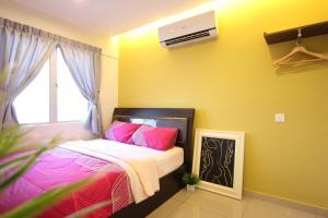 Lovage Stay Melaka, Apartments  Melaka - big - 4