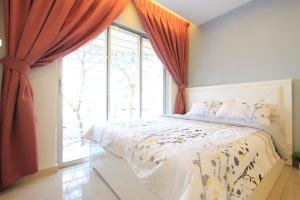 Lovage Stay Melaka, Apartments  Melaka - big - 2