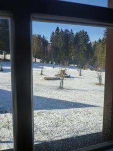 Pension Klokočí, Penzióny  Sněžné - big - 22