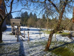 Pension Klokočí, Guest houses  Sněžné - big - 75