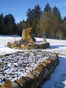 Pension Klokočí, Penzióny  Sněžné - big - 79