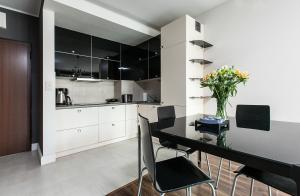 Apartamenty EchoDom Szlak 77, Appartamenti  Cracovia - big - 14
