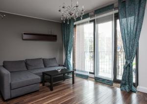 Apartamenty EchoDom Szlak 77, Апартаменты  Краков - big - 13