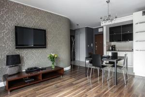 Apartamenty EchoDom Szlak 77, Апартаменты  Краков - big - 15