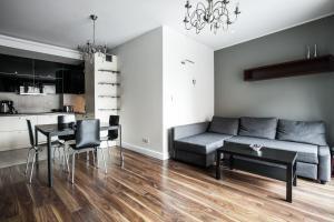Apartamenty EchoDom Szlak 77, Апартаменты  Краков - big - 11