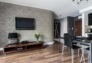 Apartamenty EchoDom Szlak 77, Appartamenti  Cracovia - big - 10