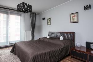 Apartamenty EchoDom Szlak 77, Апартаменты  Краков - big - 9