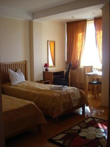 Villa Edel Constanta, Guest houses  Constanţa - big - 12