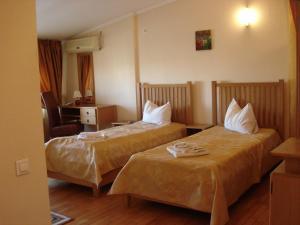 Villa Edel Constanta, Guest houses  Constanţa - big - 3
