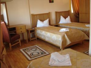 Villa Edel Constanta, Guest houses  Constanţa - big - 7