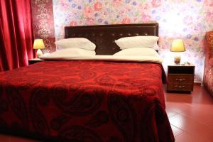 Voskhod Hotel, Hotely  Kyjev - big - 5