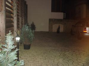 Villa Edel Constanta, Guest houses  Constanţa - big - 24
