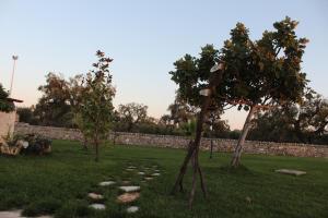 Masseria Valente, Farmházak  Ostuni - big - 59
