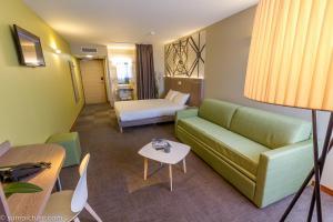 Inter-Hotel Montpellier Est Ecoparc