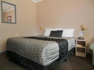 Bairnsdale Kansas City Motel, Мотели  Bairnsdale - big - 44