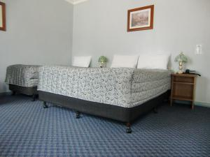 Bairnsdale Kansas City Motel, Мотели  Bairnsdale - big - 23