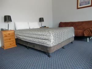 Bairnsdale Kansas City Motel, Мотели  Bairnsdale - big - 24