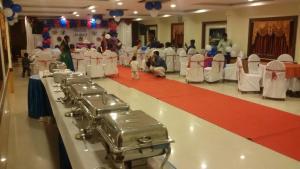 Hotel Royal Sathyam, Hotels  Tiruchchirāppalli - big - 30