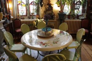 Hotel Les Bluets, Hotely  Brusel - big - 19