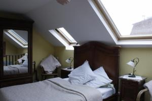 Hotel Les Bluets, Hotely  Brusel - big - 16