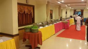 Hotel Royal Sathyam, Hotels  Tiruchchirāppalli - big - 29