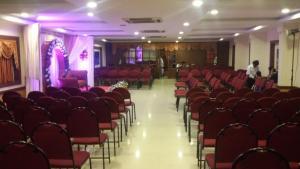 Hotel Royal Sathyam, Hotels  Tiruchchirāppalli - big - 23