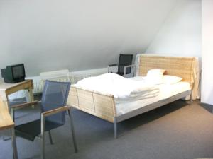 Apartment World Ltd. Hannover City - room agency, Homestays  Hannover - big - 14