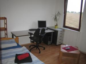 Apartment World Ltd. Hannover City - room agency, Homestays  Hannover - big - 13