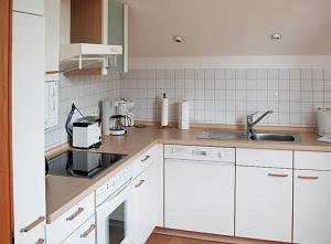 Apartment World Ltd. Hannover City - room agency, Homestays  Hannover - big - 29