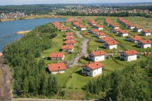 Cottage Resort Spas Kamenka