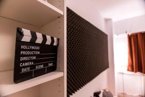 Maison du Film au Centre-Ville, Apartmanok  Bukarest - big - 23