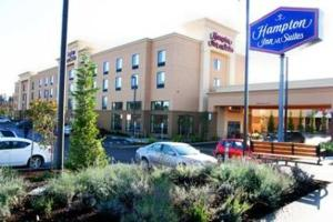 Hampton Inn & Suites Tacoma-Mall, Hotely  Tacoma - big - 14