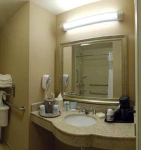 Hampton Inn & Suites Tacoma-Mall, Hotely  Tacoma - big - 10