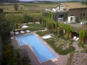 B&B Dochavert, Bed and breakfasts  Carcassonne - big - 1
