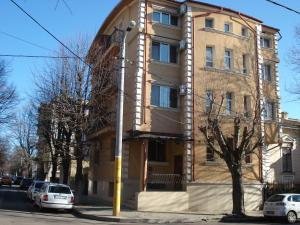 Villa Edel Constanta, Guest houses  Constanţa - big - 30