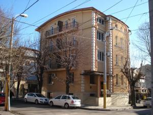 Villa Edel Constanta, Guest houses  Constanţa - big - 31