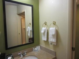 Sleep Inn Near Ft. Jackson, Отели  Колумбия - big - 6