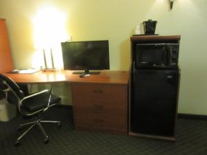 Sleep Inn Near Ft. Jackson, Hotels  Columbia - big - 2