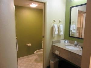 Sleep Inn Near Ft. Jackson, Hotels  Columbia - big - 15