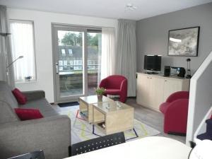 Kaapshoff 32, Apartmanok  Hollum - big - 11