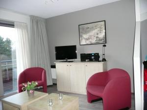 Kaapshoff 32, Apartmanok  Hollum - big - 8