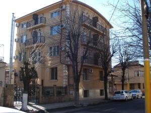 Villa Edel Constanta, Guest houses  Constanţa - big - 32