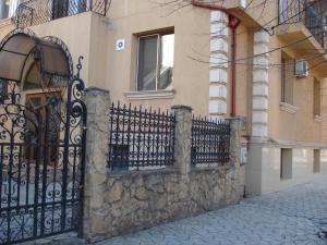Villa Edel Constanta, Guest houses  Constanţa - big - 21