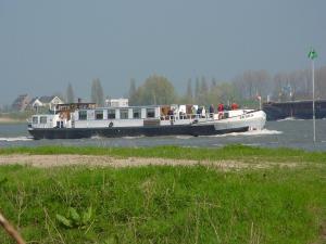 Botel Zebra, Отели типа «постель и завтрак»  Амстердам - big - 1