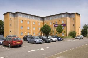 Premier Inn London Croydon West - Purley A23